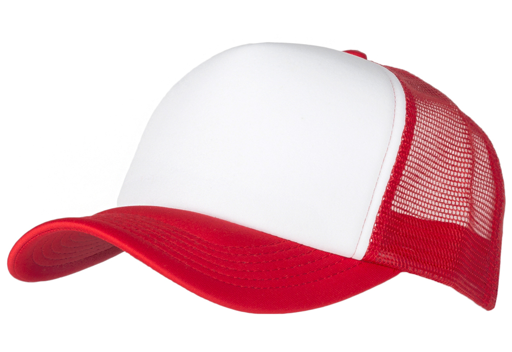 C6604 Red White