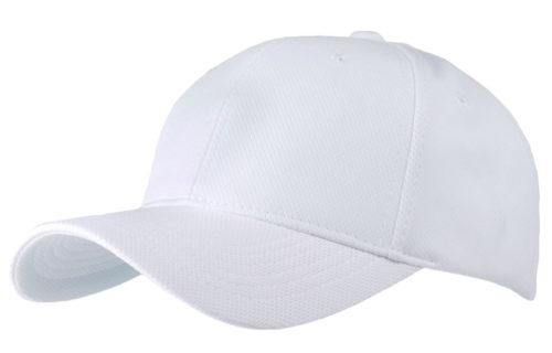 C6719 – Airtex Sport Mesh 6 Panel cap with Velcro adjuster