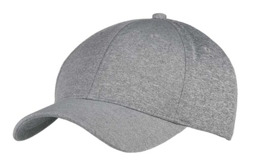 C6729 – Polyester/Elastane 6 Panel Lightweight cap with Buckle adjuster