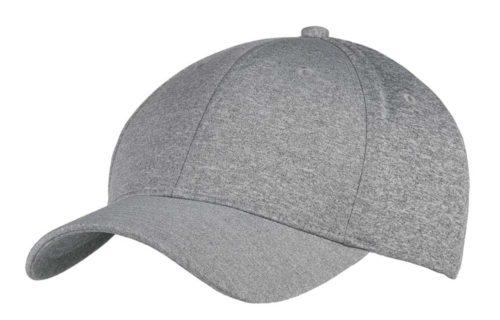 C6729 – Polyester/Elastane 6 Panel Lightweight cap with Buckle adjuster