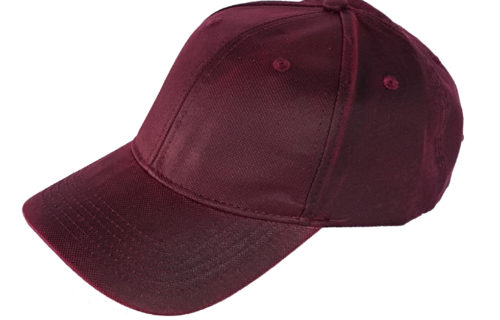 C6731 – Oiled Cotton 6 Panel cap with Buckle Adjuster
