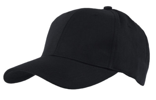 C6733 – Recycled Polyester 6 Panel Cap with Buckle adjuster