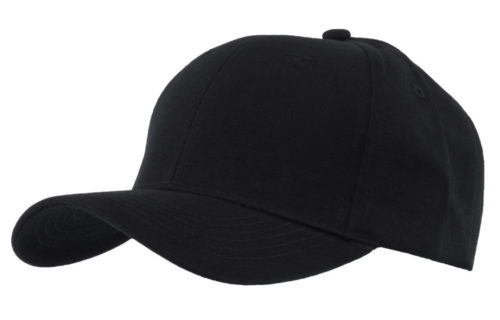 C6734 – 100% Organic Cotton 6 Panel cap with Buckle Adjuster