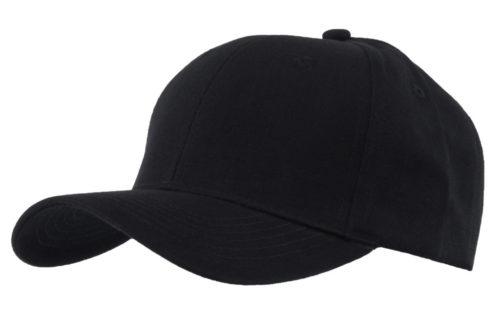 C6734 – 100% Organic Cotton 6 Panel cap with Buckle Adjuster