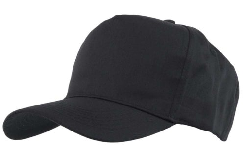 C7002 – 5 Panel Cotton twill cap with Velcro adjuster
