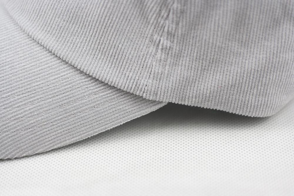 Grey Cord 1