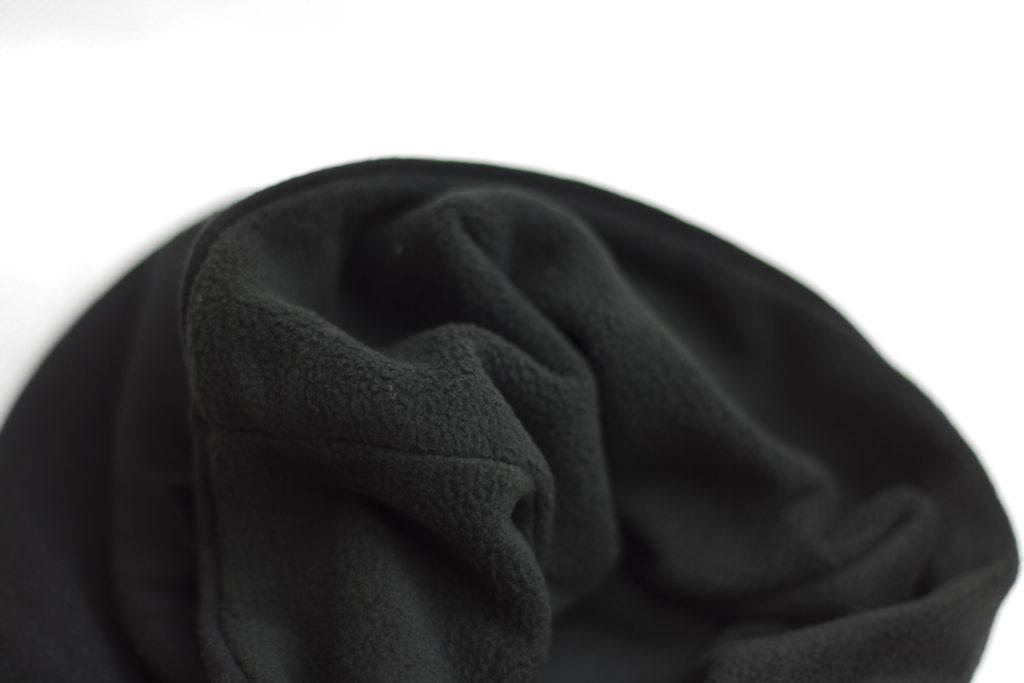 S0010 Black Internal