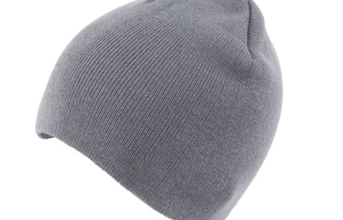 S0002 – 100% Acrylic beanie no turn-up