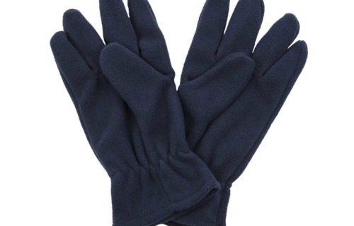 S0006 – 100% Polar Fleece Gloves