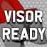 VISOR READY LOGO SEARCHCAPS
